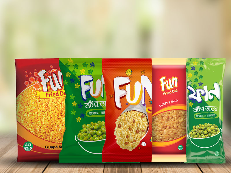 ACI Foods Ltd  / ACI Limited