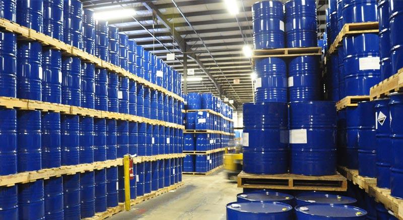 ACI Chemicals Ltd  / ACI Limited